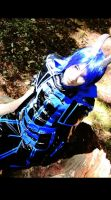 Cosplay Lamento: Kaltz V by y-moony-y
