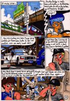 Twilight Sparkle and the Big City Page 93 by newyorkx3