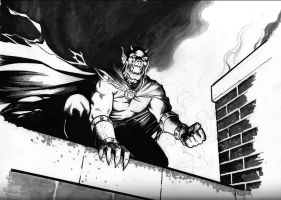 Etrigan by DonKramer