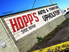 Hopp's by PTdesigns