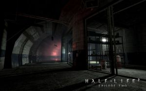 Half-Life 2:Episode 2 by benbrooks