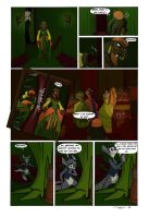 mufindi's tale pg 13 by enolianslave