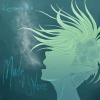 [ Made of Stone ] : Kannon's Past (8tracks) by decorasharks
