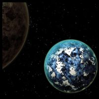 Planet by 40-thieves
