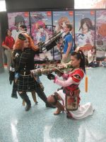 Anime Expo 2013 293 by iancinerate
