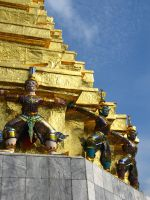 Thai Palace 8 by monkey-stock