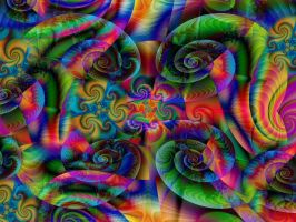 Wonderful Colours by Thelma1