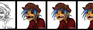 2D Smudgey by Smitkins