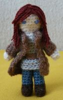 Donna Noble by ilwin