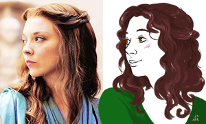 Margaery and Margaery by Injectable
