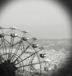 Fairground... by bindii