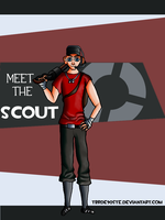 Meet the Scout by TBRde90ste