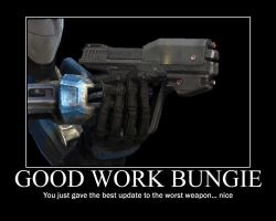 Good Work Bungie by Fireblaster77