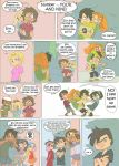 Total Drama Kids Comic Pag 22 by kikaigaku