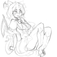 tokiko com wip by punipaws
