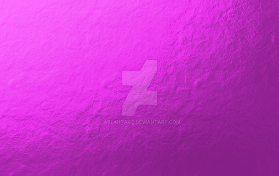 pink foil by aplantage