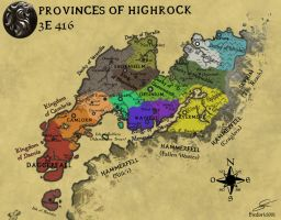 Highrock 3E416 English by fredoric1001