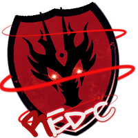 Red-c Emblem by XtacyOverdose