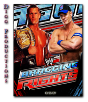 WWE Bragging Rights Cena-Orton by xwadigg