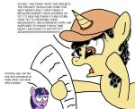 I am Late!!! by eagc7