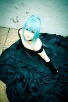 Vocaloid :Secret -black vow- 1 by Jesuke