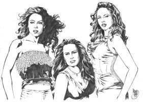CHARMED 4 by MARCIOABREU7