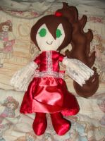 My Roselin Doll by f4113n-4ng31-0f-r4in