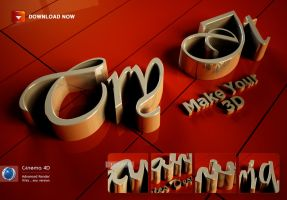 Try it _ free resource _ C4D by ibrahim-ksa