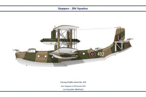 Fantasy 492 Singapore 204 Squadron by WS-Clave