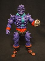 MOTUC custom Spikor 5 by masterenglish