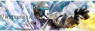 StarWars Republic Commando Sig by Whitember