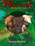 [Cover] Warriors- Marked by Stars by RunrunMuffin
