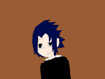 Kid Sasuke by SmoothCriminalGirl16