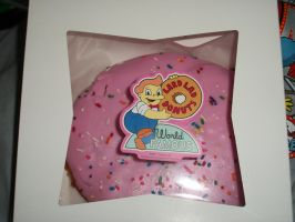 Lard Lad Donut by Cavity-Sam