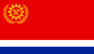 Flag of Roujon by Party9999999