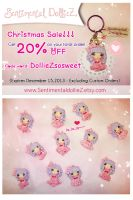 Kawaii End of the Year Sale~ by SentimentalDolliez