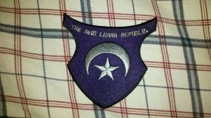 MLP: New Lunar Republic patch by Shirlendra