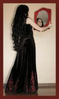 goth 28 by Lisajen-stock