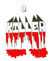 Killer by phoenixmentality