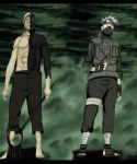 Naruto 666 : The greatest duo by YameGero