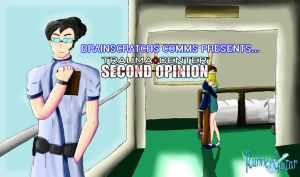 BSC Thumb: Trauma Center: Second Opinioin (Ryan) by RunnerGuitar