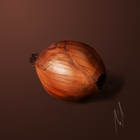 onion by Artush