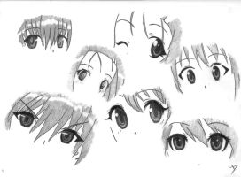 Manga Eyes [Reference] by WhatsHisFace666