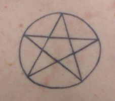 Wicca Tattoo Stock By PVS by pixievamp-stock