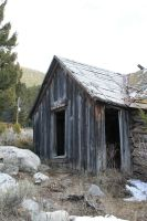 Elkhorn Ghost Town 87 by Falln-Stock