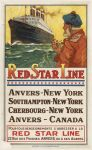 the real Red Star Line by fatthoron