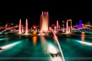 Water n Lights by RoyalImageryJax