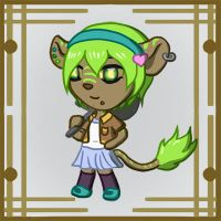 Another icon by zhuria