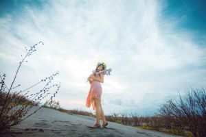 wulan by theborn17wing