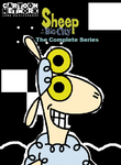 CN 20th Anniversary DVD - Sheep In The Big City by cartoonfanboyone